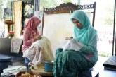Batik Nusantara Miliki Berbagai Keunggulan