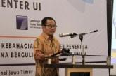 Indeks Kesejahteraan Penerima Dana Bergulir LPDB Sangat Baik