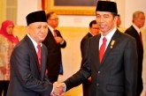 Teten Masduki Bawa Misi Jokowi Naikkelaskan UKM