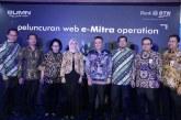 BTN Luncurkan Web e-Mitra Operation Guna Percepat Penyelesaian Dokumentasi Kredit