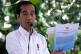 Jokowi Belum Teken UU KPK, Ada Apa?