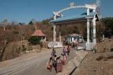 FWI PLB Napan Diserbu Pengunjung dari Timor Leste