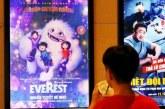Vietnam Tarik Film 'Abominable' Gara-gara Peta Laut China Selatan