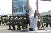 HUT ke-74 TNI Tampilkan Pesawat Tanpa Awak