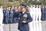 FOTO Panglima TNI Ziarah ke Makam Presiden Ketiga RI BJHabibie