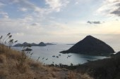 Pulau Kelor Labuan Bajo, Destinasi Wajib Dikunjungi