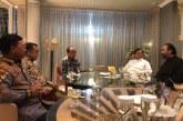 Ada Kecocokan, Ini Tiga Poin Hasil Pertemuan Surya Paloh dengan Prabowo