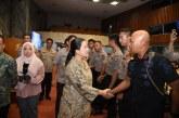 30.000 Aparat Gabungan TNI-Polri Dikerahkan Amankan Pelantikan Presiden