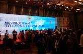 TEI 2019, Perdagangan untuk Perdamaian dan Kemakmuran Dunia