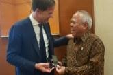 Basuki Hadimuljono Menteri yang Tak Mau Pakai WhatsApp, Apa Alasannya?