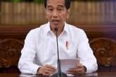 Jokowi Ungkap Tokoh-tokoh yang Akan Direkrut Jadi Menteri