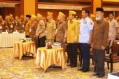 Institusi TNI Paling Dipercaya Masyarakat Indonesia