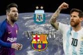 Kenapa Messi Hebat di Klub, Jelek di Timnas?!