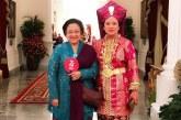 Pecah Telur, Puan Maharani Pimpinan DPR Perempuan Setelah 70 Tahun