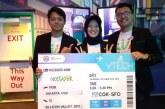 Mantap! Aplikasi OkeSayur Karya Mahasiswa UGM Raih Medali Emas YTECH 2019