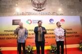 Tiga Menteri Minta Dukungan Perangi Ponsel Ilegal