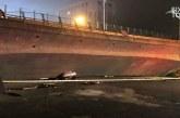 Ngeri! Jalan Layang Ambruk di China