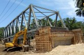 Pembangunan Jembatan dan Jalan Tingkatkan Konektivitas Antar Destinasi Wisata di Pulau Morotai