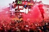 Kota Liverpool Selebrasi Liar Jika Juara Liga Primer!
