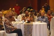FOTO Panglima TNI Hadiri Pisah SambutKetua Umum DPP LVRI