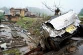 Topan Menyerang Jepang, Tokyo Jadi Kota Hantu
