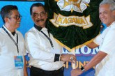 Terpilih Secara Aklamasi, Ganjar Pranowo Kembali Pimpin Kagama