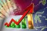 Ekonomi Indonesia Diprediksi Hanya Tumbuh 5 Persen