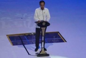 Jokowi di HUT NasDem: Beri Selamat Kepada Surya Paloh, Hingga Salam Semua Agama