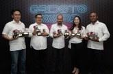 PT Honda Prospect Motor Sabet 14 Penghargaan Gridoto Award 2019
