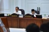 Ekonomi Tumbuh 5 Persen, Jokowi: Jangan Kufur Nikmat