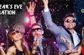 Ada Grand Prize Menarik di New Year's Eve Celebration Ara Hotel Gading Serpong