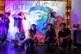 Resmi Ditutup, OCTOBArt Diharapkan Tetap Jadi Wadah Kreativitas Pecinta Seni Indonesia