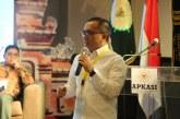 Dapat Dukungan Jokowi, Apkasi Optimis Daerah Makin Giat Berinovasi