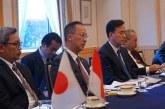 Menperin Agus Gumiwang: Jepang Akan Berinvestasi di Indonesia Rp 40 Triliun