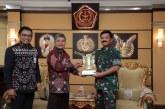 TNI Partner Strategis Bagi BRI