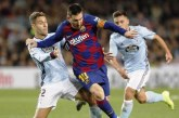Messi Hat-Trick, Barcelona Geser Madrid