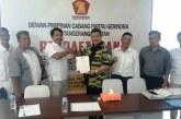Pilwakot Tangsel, Anak Buah Mahfud MD Daftar Pertama di Gerindra
