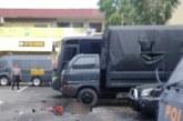 Ledakan Diduga Bom Bunuh Diri Terjadi di Polrestabes Medan