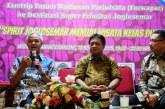 Borobudur Marathon Bisa Jadi Event Terbaik Dunia