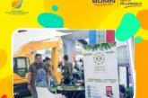 Brantas Abipraya Tampilkan Unit Bisnisnya di Pameran Konstruksi Indonesia 2019