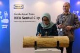 FOTO IKEA Sentul City Resmi Dibuka