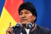 Presiden Bolivia yang Mundur Akibat Pemilu Curang Ditawari Suaka