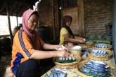 Pelaku Industri Rumahan di Kendal Rasakan Manfaat Bantuan dari Kemen PPPA