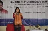 Mengapa Menteri Bintang Menangis di Semarang?