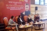 Sambut Tahun Baru 2020, JW Marriott Hadirkan Ruth Sahanaya