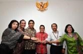 Hambra Samal Perkuat Formasi Direksi IPC