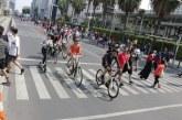 Jakarta Punya Potensi Jadi Kota Ramah Sepeda