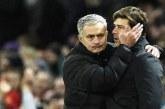 Mourinho Resmi Jadi Manajer Tottenham