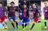 Mengapa Messi Jadi Dewa di Barcelona, Tapi Tidak di Argentina?