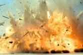 Ledakan di Kejari Parepare Ternyata Bom Ikan